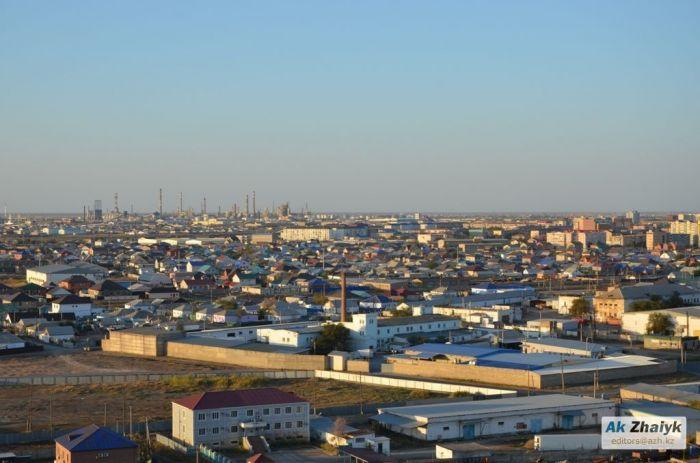 Министр экологии в Атырау: «Скоро мы будем точно знать конкретные источники загрязнения»