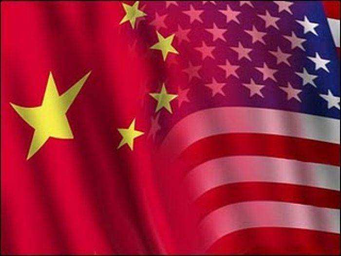 Китай или США? Делайте выбор