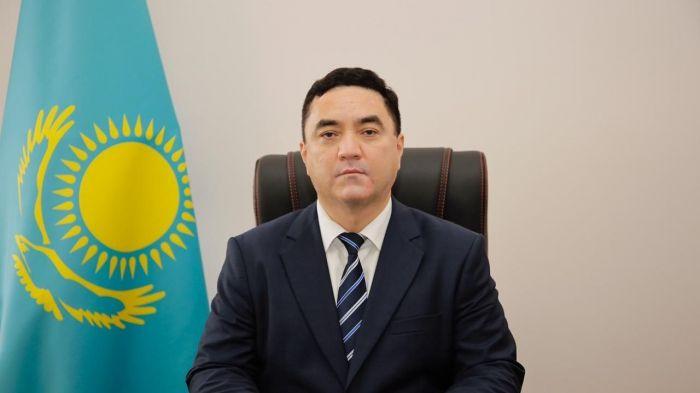 В Атырау возобновился суд над бывшим первым заместителем акима области