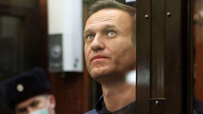 Как Мандела. Amnesty International решила не называть Навального узником совести
