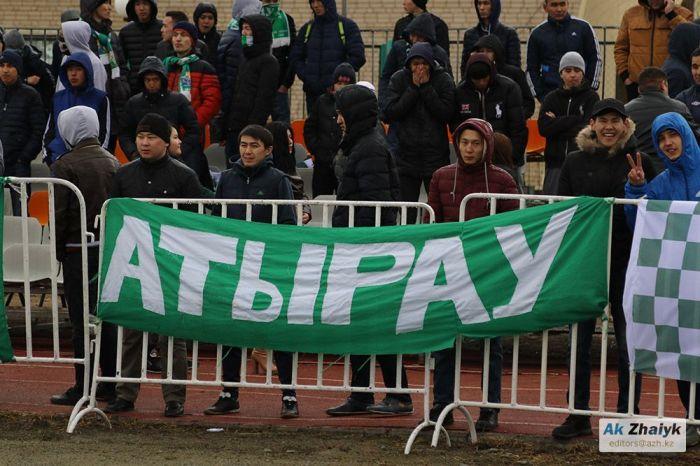 В Атырауской области разрешат проводить поминки и спортивные соревнования