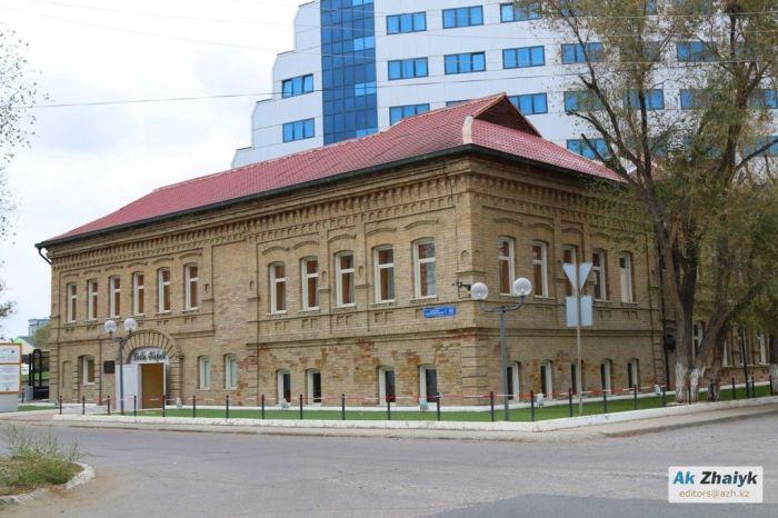 Старинные здания не тронут