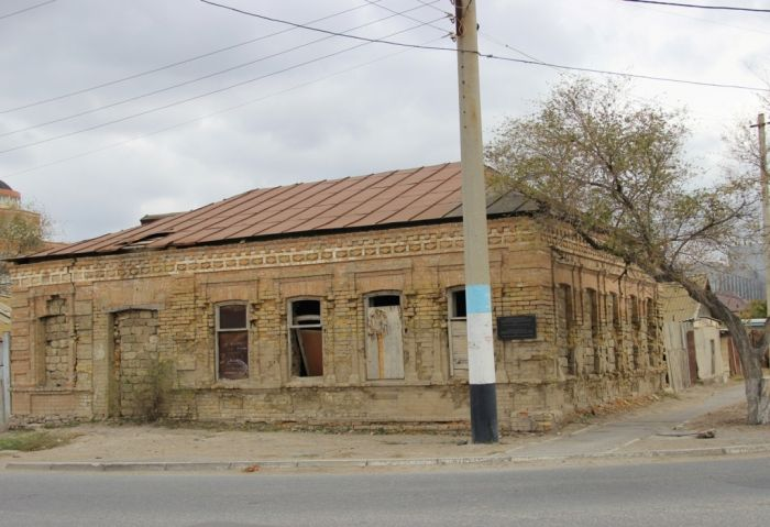 В старом городе будут сносить, если на этом месте собираются строить «социально-культурный объект»