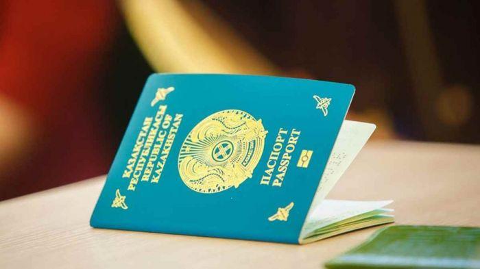 Нужно пресекать подобные факты – Токаев о двойном гражданстве
