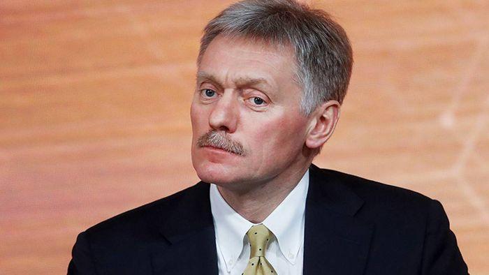 Мы призываем к спокойствию - в Кремле прокомментировали ситуацию в Армении
