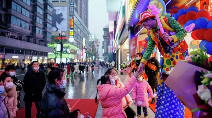 Китай объявил о полной победе над абсолютной бедностью
