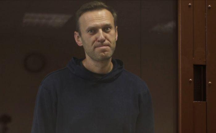 Алексея Навального этапировали из СИЗО