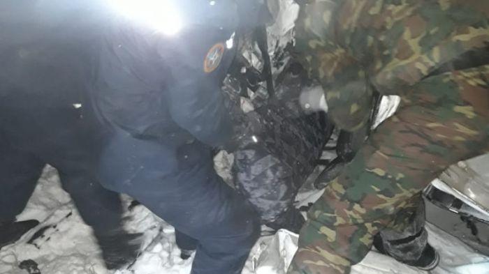 4 человека погибли в ДТП на трассе Атырау – Уральск