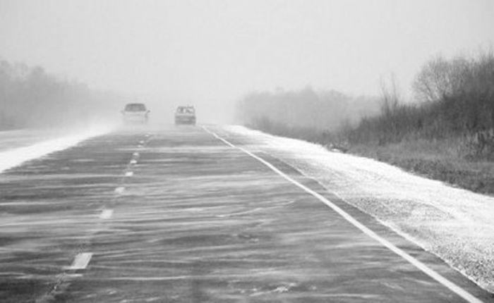 Какие дороги закрыты
