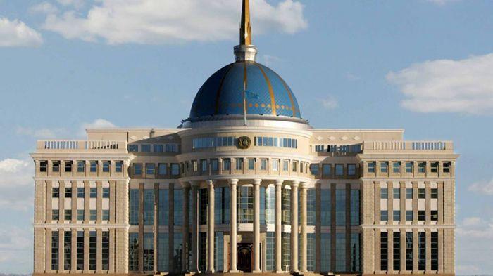 Токаев назначил послов в Италии и Малайзии