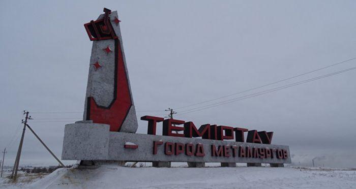 Больше тысячи многоэтажек в Темиртау осталось без отопления: Касымбек обвинил АМТ