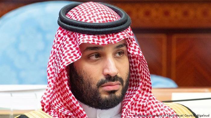 США обвинили саудовского принца в организации убийства Хашогги