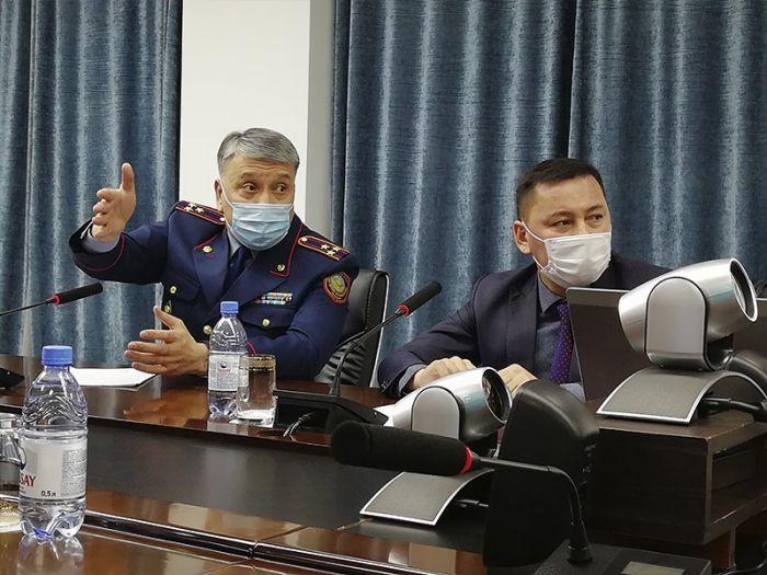 «Погоня была, но догнать не удалось» - в полиции ЗКО о причинах автокатастрофы
