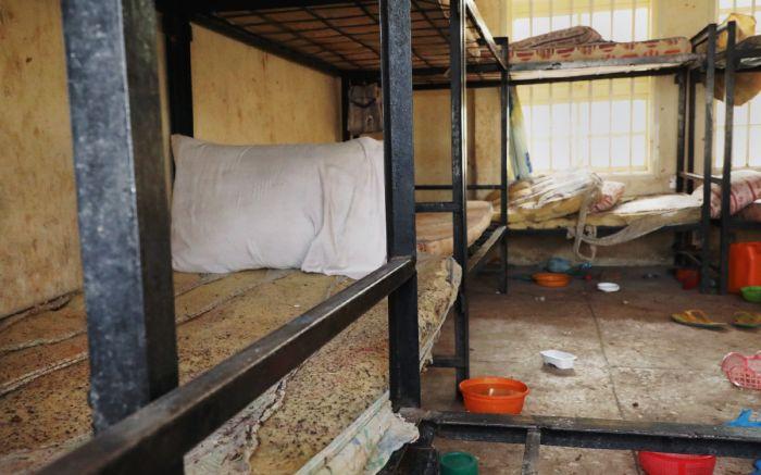 В Нигерии террористы похитили более 300 учениц из школы-интерната