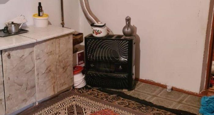 Мать и четверо детей насмерть отравились угарным газом в Туркестане
