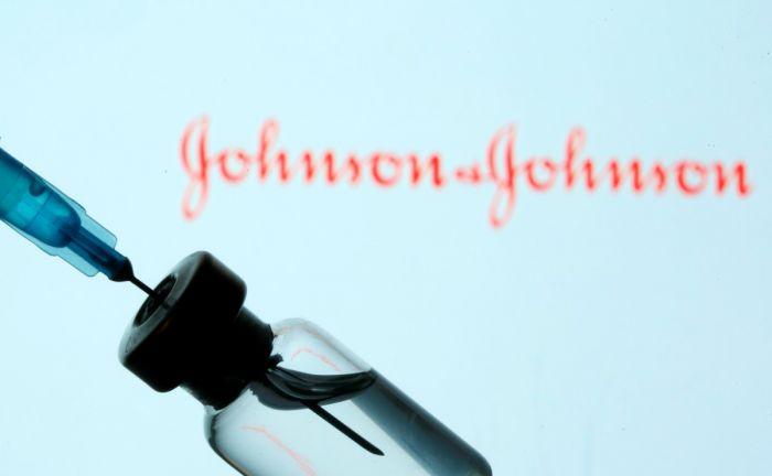 В США одобрили применение вакцины от коронавируса Johnson & Johnson