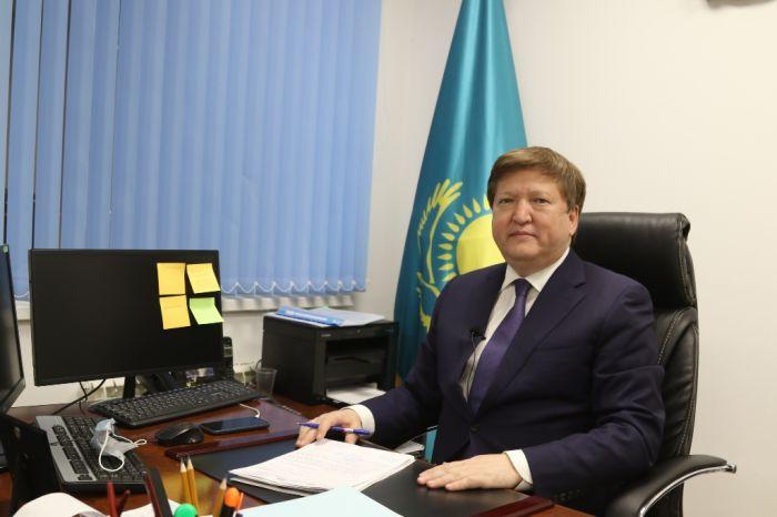 Руководитель здравоохранения Атырауской области: «Врачи иногда ошибаются, главное – этого не скрывать»