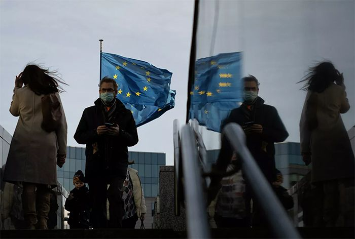 Постпреды ЕС согласовали антироссийские санкции из-за Навального