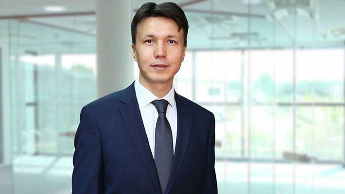 Меиржан Юсупов назначен главой Kazakh Invest