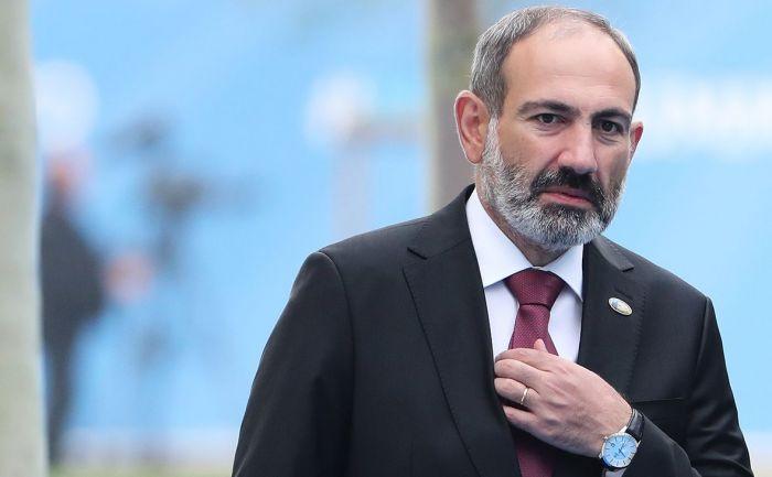 Пашинян попросил у народа Армении прощения за свои ошибки