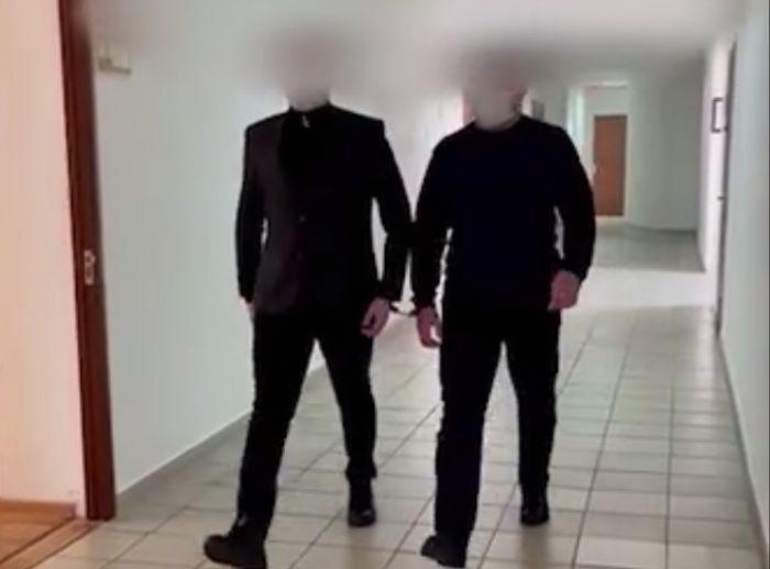 В Павлодаре задержан руководитель филиала АО «НК «КТЖ»