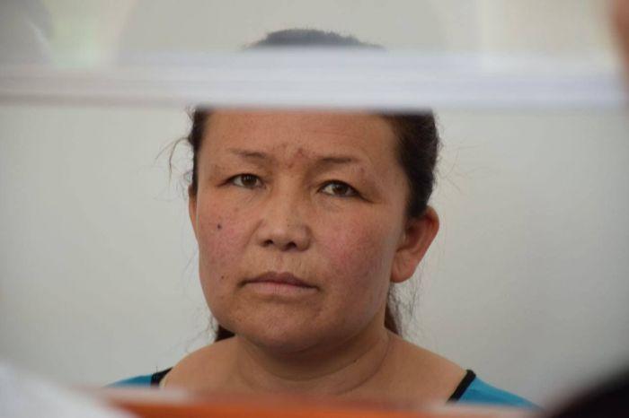 Бежавшая в Швецию Сайрагуль Саутбай стала лауреатом премии в области прав человека