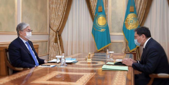 Досаев отчитался о реализации досрочного использования пенсионных накоплений