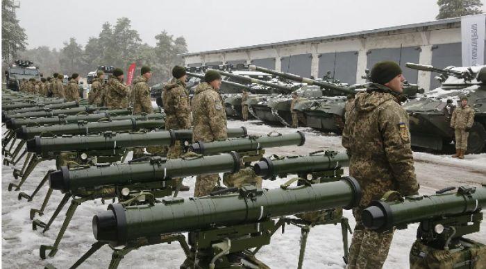 Украинский политик призвала готовиться к военному захвату Крыма