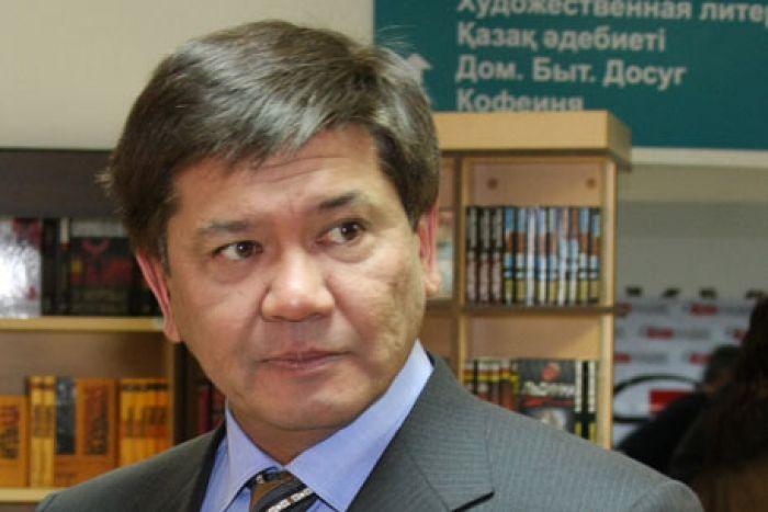 Ертысбаев: В 2012 году Назарбаева выдвинут на Нобелевскую премию мира