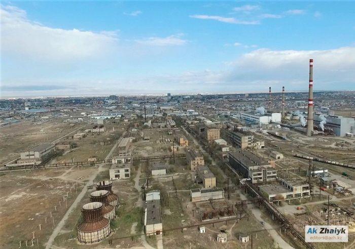 Пять нефтегазохимических заводов построят к 2025 году: три из них – в Атырауской области