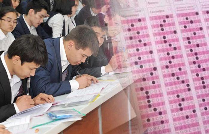Названа дата начала мартовского ЕНТ в Казахстане