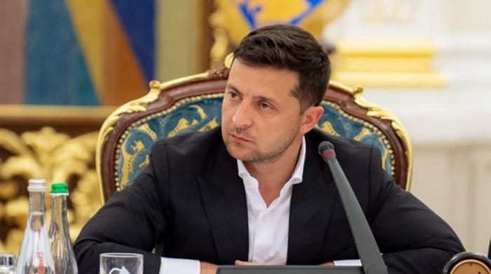 Киев заявил о помощи в борьбе с олигархами после санкций по Коломойскому