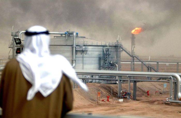 Экспорту нефти грозит импорт революции