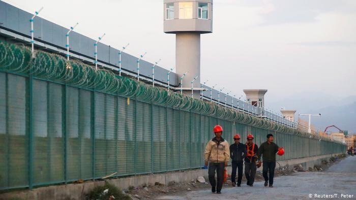 Группа независимых экспертов признала действия Китая в Синьцзяне геноцидом