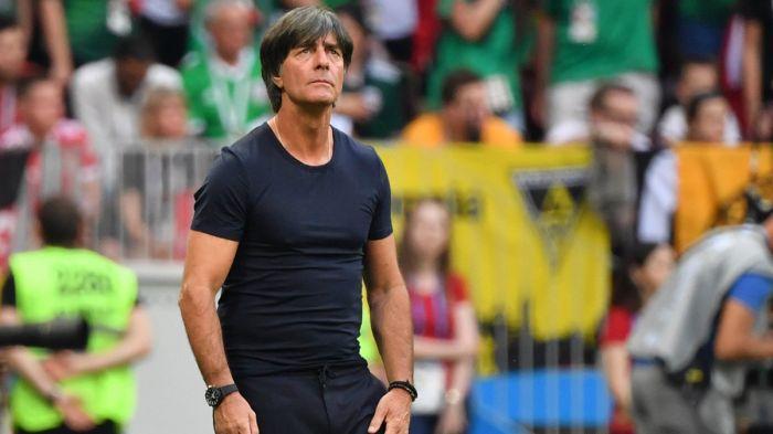 Йоахим Лёв покинет сборную Германии после чемпионата Европы-2021
