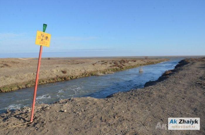 Экология Атырау: как реализуется дорожная карта