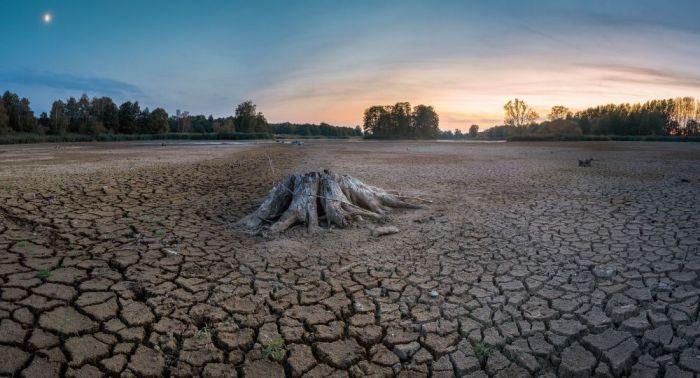 Ученые сообщили о наступлении к 2100 году долгого лета и короткой зимы