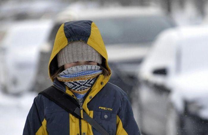 Ожидается понижение температуры в Казахстане
