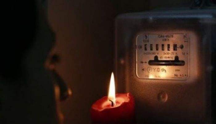 С 11 по 14 марта микрорайон Самал останется без света
