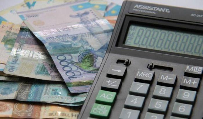 Средний размер пенсии в Казахстане составил 100 308 тенге