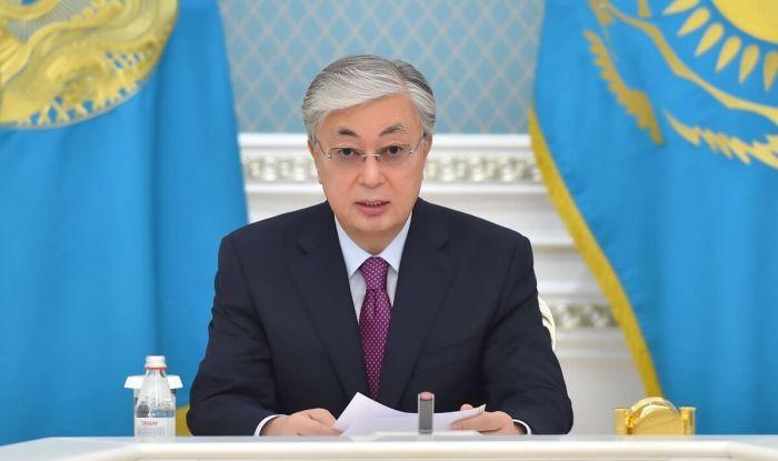 Рост доходов населения: Токаев определил общенациональные приоритеты