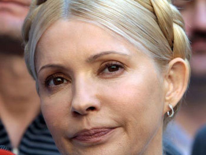 Юлию Тимошенко осудили на семь лет