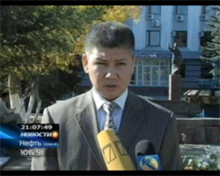 В Актобе в связях с религиозными экстремистами обвиняют судью