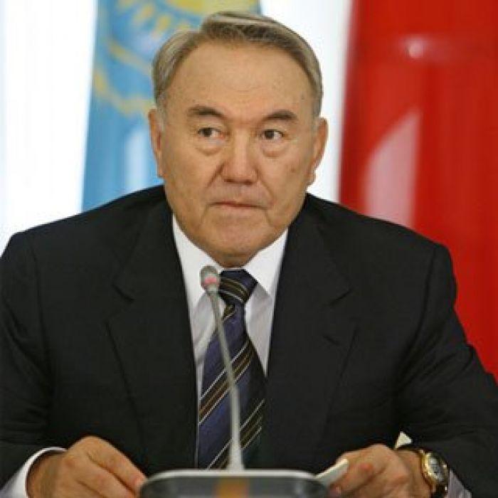 Назарбаев подписал закон о религии и поправки к нему