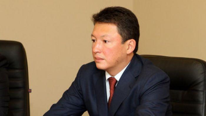 Forbes признал Тимура Кулибаева самым влиятельным предпринимателем Казахстана