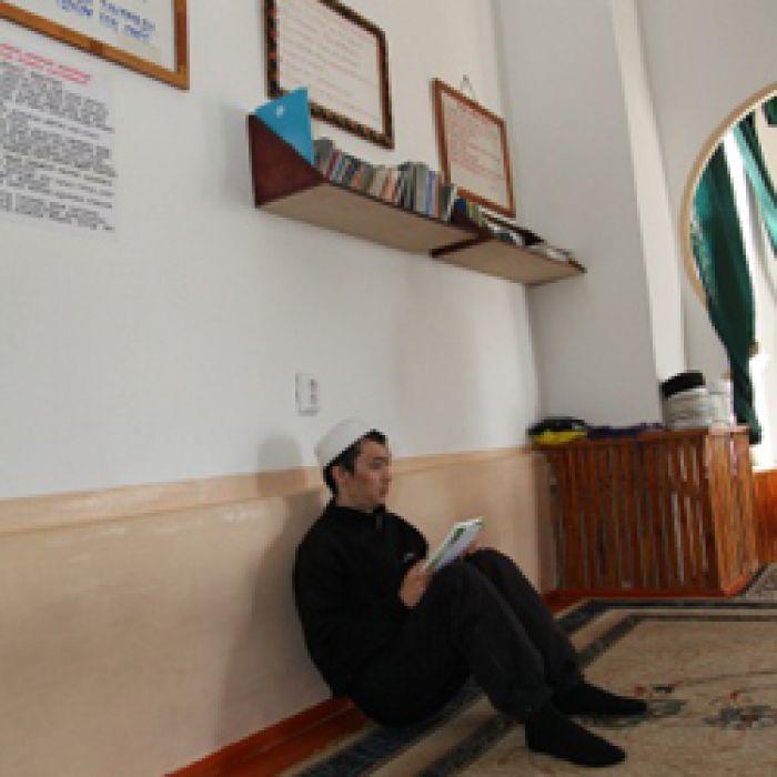 В Казахстане предложили построить свою Гуантанамо