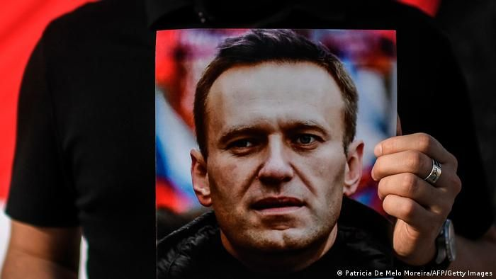Письмо Путину: мировые знаменитости вступились за Навального