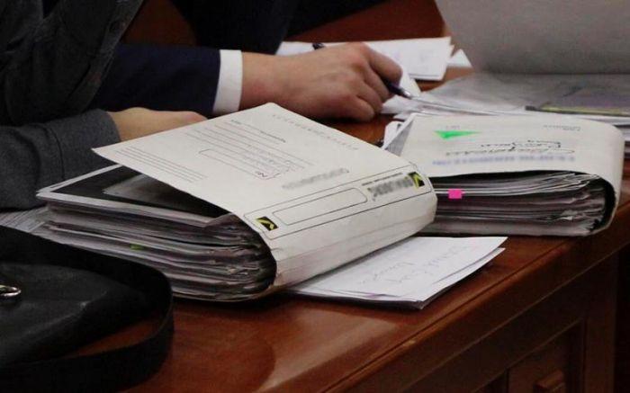 Нурлан Таубаев обвиняет Антикоррупционную службу и «Ак Жайык»