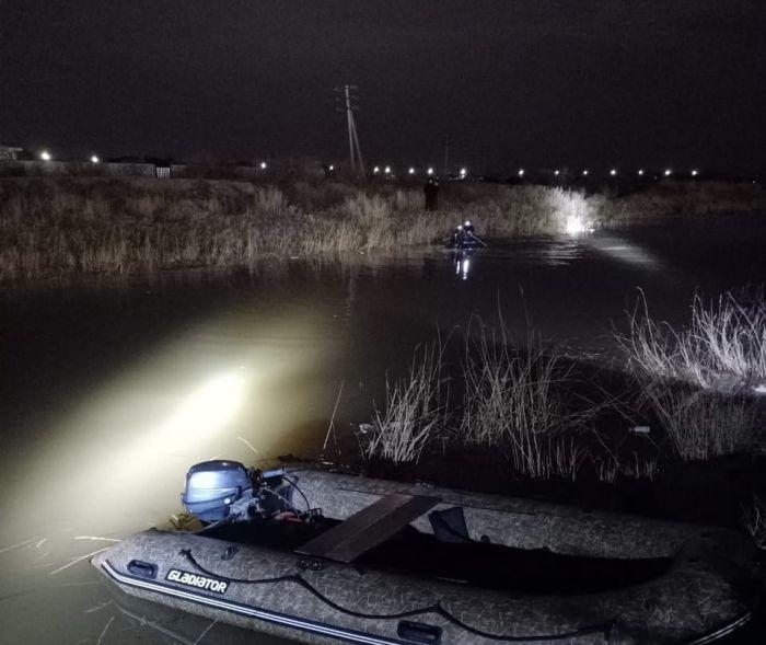 Поиски утонувшего в канале ребёнка: тело найдено