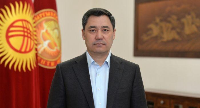 Жапаров: К сожалению, мы понесли большие потери
